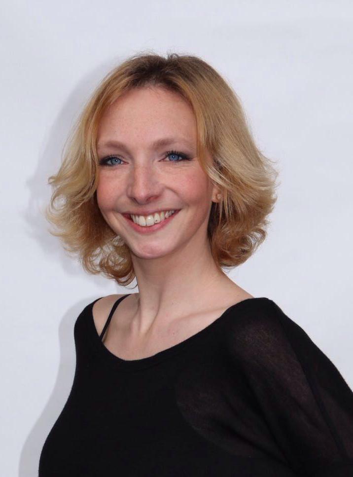 Daria Reimann - Suiça