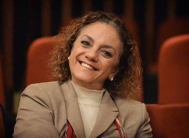 Eleusa Lourenzoni São Paulo