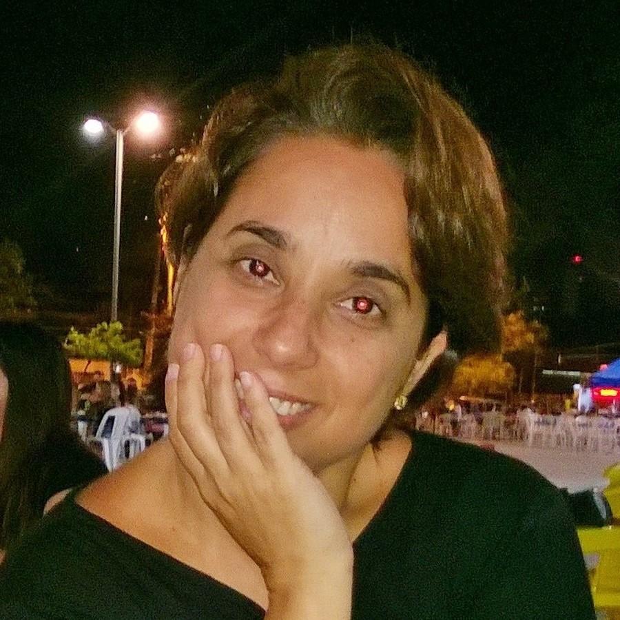 Flávia Burline RJ